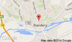Rengøringsfirma Randers - find de bedste rengøringsfirmaer i Randers