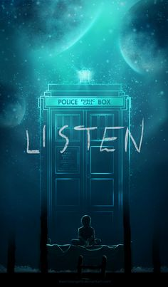 Listen by 6worldangel9.deviantart.com on @deviantART #doctorwho
