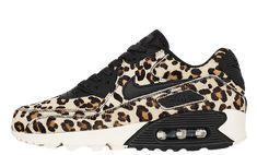 design de qualité 1a79a 608d6 11 Best nike air max 90 womens leopard images in 2018 | Nike ...