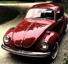 1971 VW Super Beetle                                                                                                                                                     More