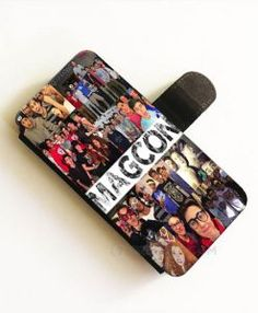 Magcon Boys wallet case, Wallet Phone Case Iphone 6 Plus, Wallet iPhone cases, Wallet samsung cases