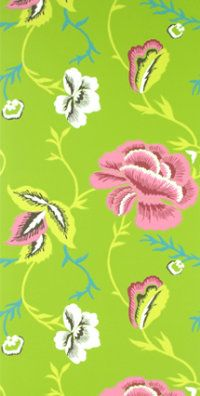 sarafan wallpaper from designers guild