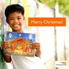 Merry #Christmas! #ShareBigDreams