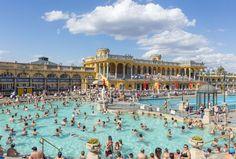 20 locais obrigatórios para visitar em Budapeste
