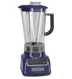 KitchenAid® 5-Speed Diamond Blender (KSB1575RI Raspberry Ice) | teranyarr