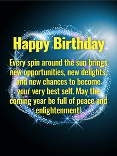 Best Happy Birthday Wishes With Images And Pictures Szuletesnap