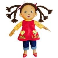 """If you're looking for non-sexualized dolls for the kids in your life, we have over 300 empowering options in A Mighty Girl's """"Doll & Action Figure"""" section at http://www.amightygirl.com/toys/imaginative-play/dolls-action-figures"""