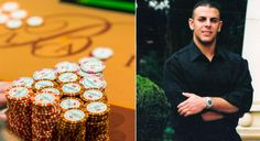 Bellagio Bandit: How One Man Robbed Vegas' Biggest Casino and Almost Got Away