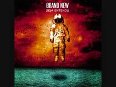 Brand New - The boy who blocked his own shot /// the most quotable, beautiful, inspiring song ever. this is love. this is it.