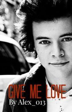 """Read """"Give Me Love - 62. Nájdi si niekoho iného, komu budeš otravovať život!"""" #wattpad #romance"""