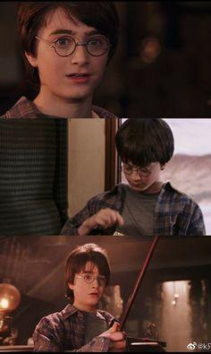 Harry Potter Room, Harry Potter Tumblr, Harry James Potter, Harry Potter Jokes, Harry Potter Pictures, Drago Malfoy, Harry Potter Wallpaper, Harry Potter Aesthetic, Daniel Radcliffe