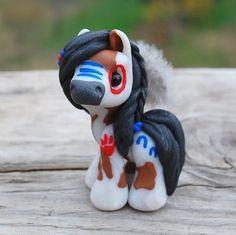 Nayeli - tiny pony 2017