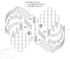 Libros Pop-Up Books Cards: Increíbles Tarjetas Pop-Up de Arquitectura Origámica…