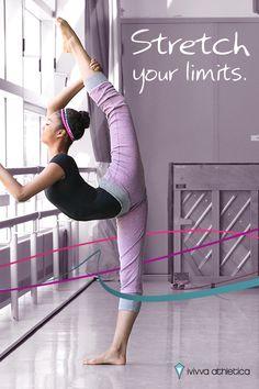 stretch yourself