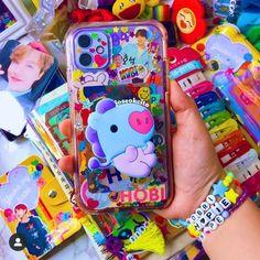Kpop Phone Cases, Diy Phone Case, Cute Phone Cases, Iphone Cases, Iphone 5s, Kpop Diy, Aesthetic Phone Case, Bts Merch, Airpod Case