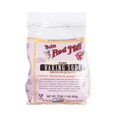 Shop Bob's Red Mill Baking Soda at wholesale price only at ThriveMarket.com