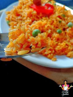 Dobbys Signature: Nigerian food blog | Nigerian food recipes | African food blog: How to make Nigerian jollof rice (Party jollof recipe)