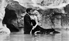 Realidad vital vs idealismo artístico: Marcello y su musa en La dolce vita de…