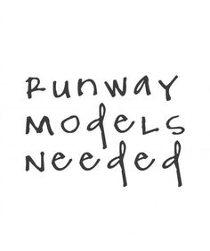 OPEN CALL FOR GIRLS AND BOYS AGES 3y to 12y FOR TOP FASHION SHOWS!!! ONLY CHILDREN THAT ARE VERY OUTGOING AND READY TO WALK IN FRONT OF PEOPLE. FUTURE FACES NYC has some wonderful, impressive news.