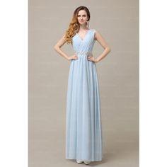 Off shoulder Bridesmaid Dresses, custom bridesmaid dresses, blue bridesmaid dresses, affordable Bridesmaid Dresses, chiffon Bridesmaid Dresses, cheap Bridesmaid Dresses, CM495