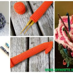DIY Crochet Gift Ideas for Crocheters with Instructions