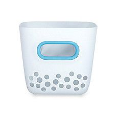 image of OXO Tot® Bath Toy Bin in Aqua