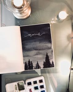 Cute Notes, Polaroid Film, Bullet Journal, Cover, Inspiration, Biblical Inspiration, Cute Notebooks, Blanket, Motivation