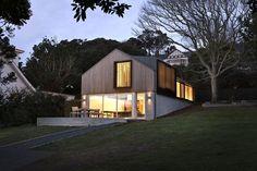 Luxus Landhaus mit Loft Charakter vom Architekten