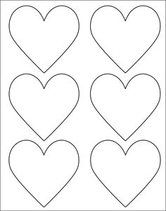 Impeccable image in free printable shape templates