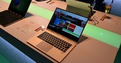 The Lenovo Yoga 910 is a powerhouse laptop posing as a 2-in-1