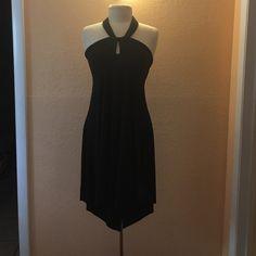 Elan inc versatile dress Versatile dress change it several ways use as skit and more great condition Elan inc Dresses