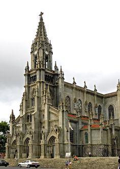 Iglesia de Coronado, San Jose, Costa Rica ❤❤