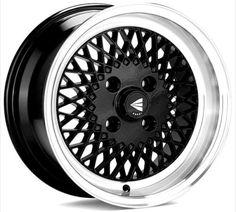 10 best ls motors images on pinterest motors chevy trucks and engine 2013 RAV4 Interior 15x8 enkei enkei92 4x100 25 black rims fits 4 lug civic jetta miata xb ek black