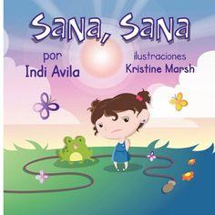 Sana, Sana (Spanish Edition