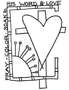 Pray for All! — Bible Stories from the Heart Bible Coloring Pages, Power Of Prayer, Bible Stories, Love Words, Journal Inspiration, Faith, Christian, Feelings, Scripture Journal