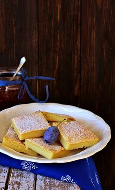 Juditka konyhája: TEJESPITE Winter Food, Ethnic Recipes, Sweet, Life, Candy