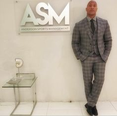 And a few crazy addictions along the way. Ball out. by therock Dwayne Johnson, Dwayne The Rock, Hollywood Actor, On Set, Celebrity Crush, Superstar, Actors & Actresses, Gentleman, Suit Jacket