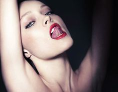 Fashion Beauty Photography By Bruno Dayan 4