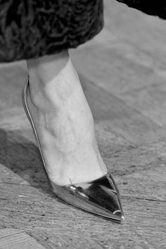 Christian Dior | Haute Couture Details