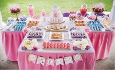 Mesas de dulces, botanas y postres/Fuentes de chocolate, chamoy y ...