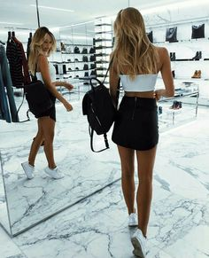 fashion, alexis ren, and model image