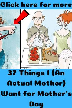 37 Things I (An Actual Mother) Want for Mother's Day Intresting News, Wtf Funny, Hilarious, Wallpaper Iphone Disney, Gifts For Your Mom, Funny Comedy, I Got You, Funny Pins, Mind Blown