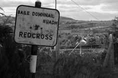 Redcross, Co. Wicklow. Ireland