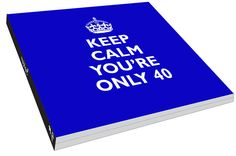 an idea for colby's 40th... now to pick the songs..