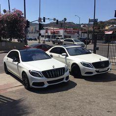 Mercedes-Maybach S 600 (Instagram @RDBLA)