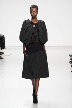 Tracy Reese F/W 2014