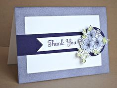 Stampin' Up ideas and supplies from Vicky at Crafting Clare's Paper Moments: Bordering on Romance