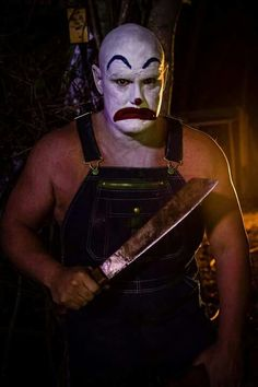 Scary Clowns, Sick, Joker, Bring It On, Fictional Characters, The Joker, Fantasy Characters, Jokers, Comedians