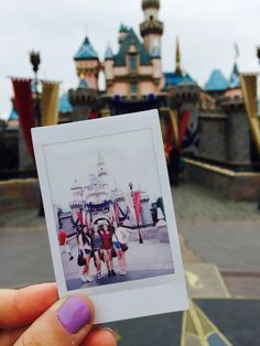 Polaroid at Disneyland: best friends Polaroid Camera Pictures, Photo Polaroid, Polaroid Ideas, Polaroid Display, Disney Vacations, Disney Trips, Disney Pictures, Cool Pictures, All Disney Parks