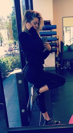 What Khloé Kardashian Completely Cut Out of Her Life to Achieve That Body